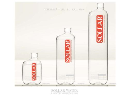 Sollar Water