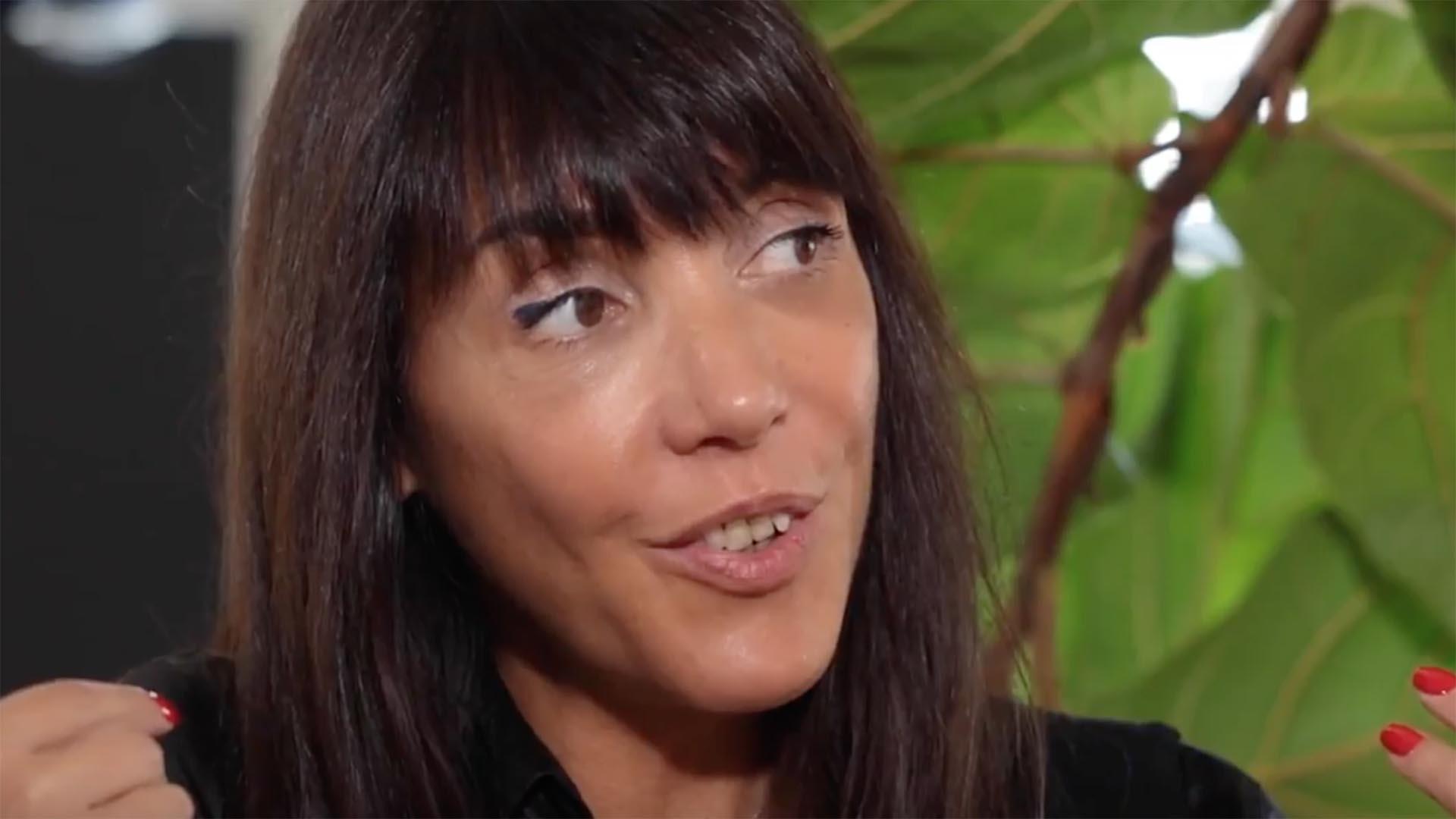 VIDEO : Interview de Valerie Vais
